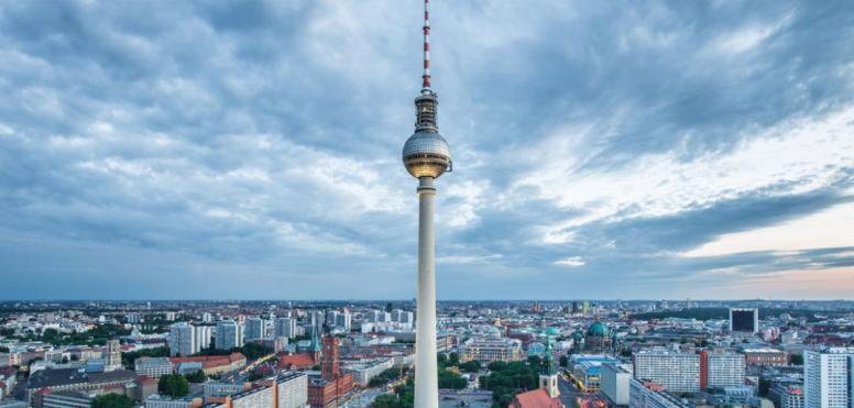 Berlin centrum przejazdy taxi